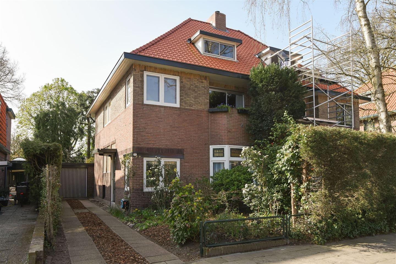 Bekijk foto 1 van Gijsbrecht van Amstelstraat 11