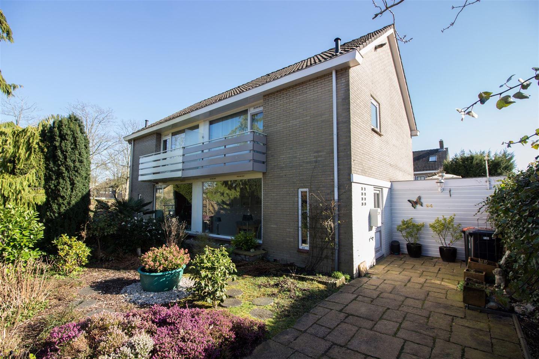 Bekijk foto 3 van Hertog Albrechtstraat 24