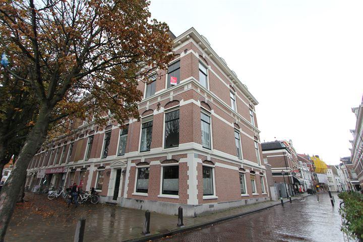 Nassauplein 22