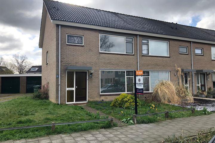 Willem de Zwijgerlaan 122