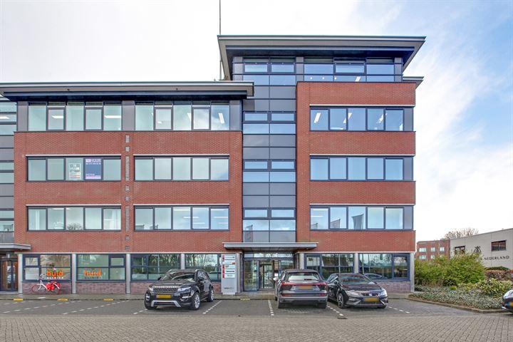 Robijnstraat 28, Alkmaar