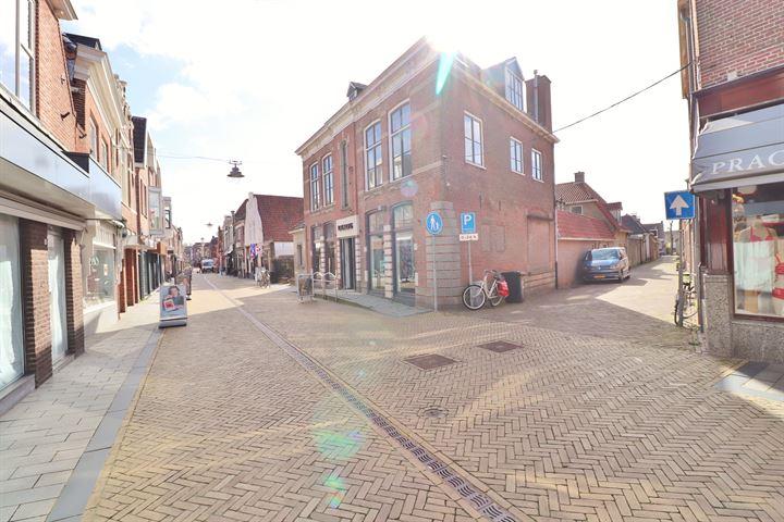 Dijkstraat 9, Franeker