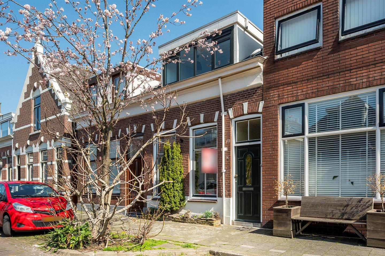 Bekijk foto 1 van Arnold Hoogvlietstraat 75
