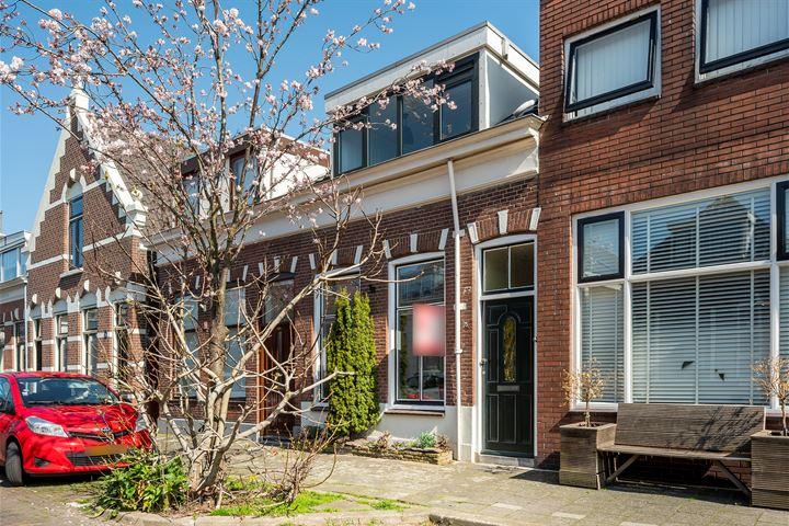 Arnold Hoogvlietstraat 75