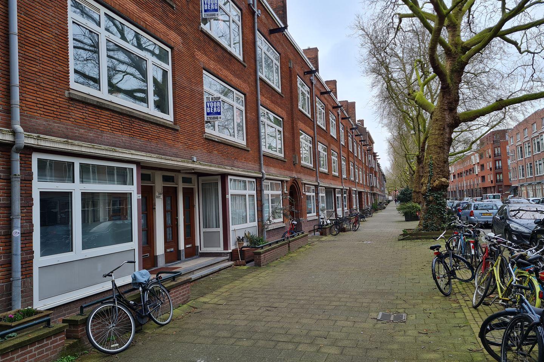 Bekijk foto 1 van Mathenesserdijk 246 A01