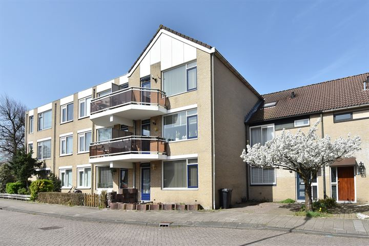 Hannie Schaftstraat 166