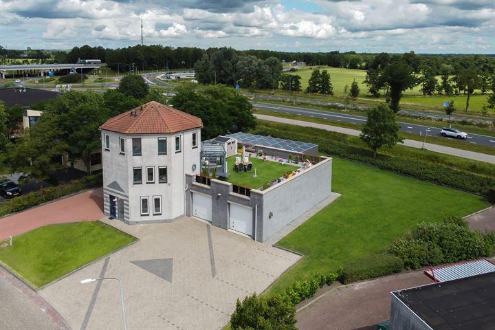 Lorentzpark 22, Leek