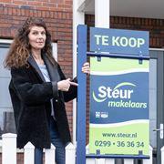 Astrid Kok-Tol - NVM-makelaar