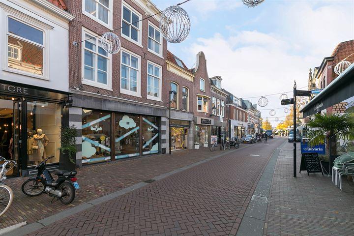 Ritsevoort 25, Alkmaar