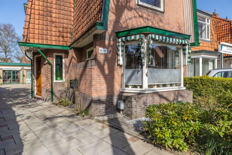 Bekijk foto 4 van Gijsbrecht van Amstelstraat 98