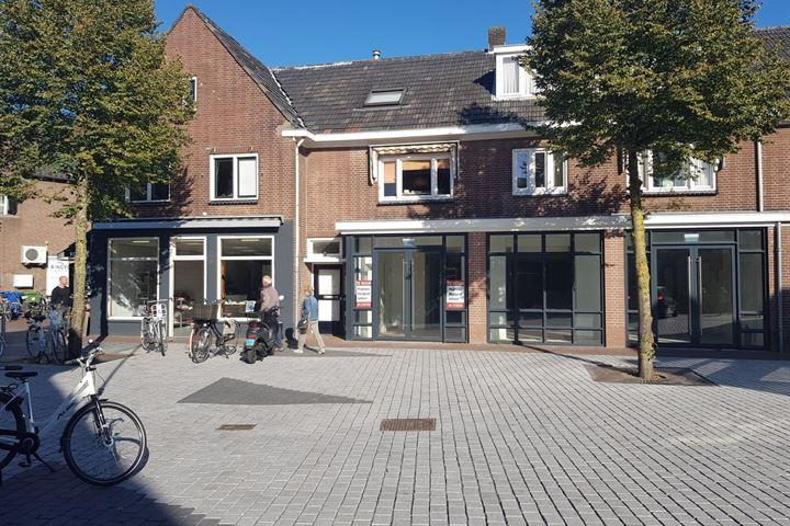 Dorpsstraat 40 A, Rosmalen