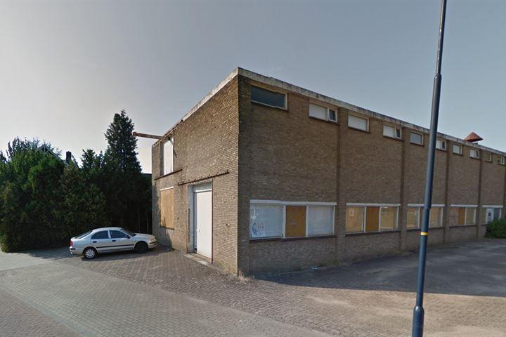 Prins Bernhardstraat 53, Silvolde