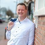 Arnoud Wieringa - NVM-makelaar (directeur)