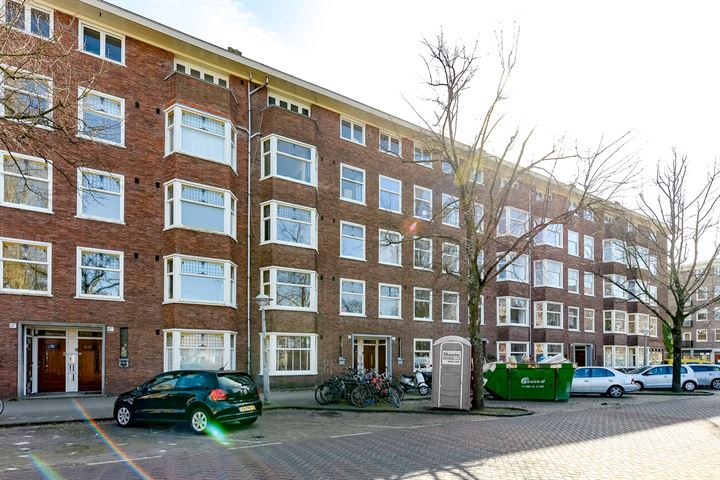 Trompenburgstraat 107 hs