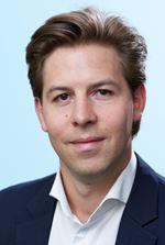 Jules Maris (Property manager)