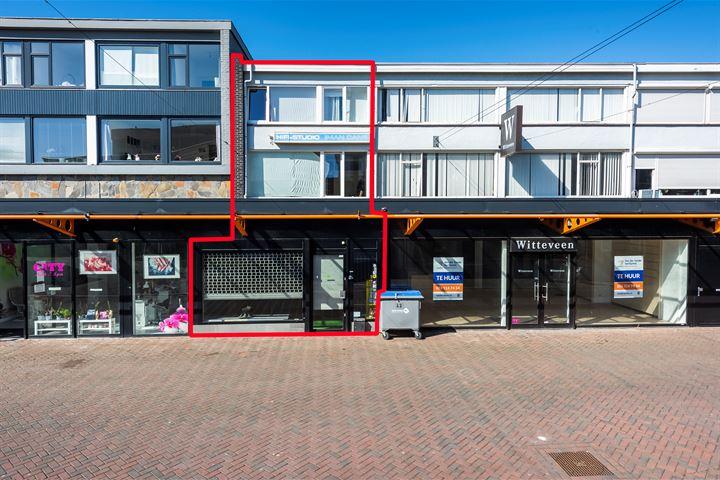 Dokter Brabersstraat 22 22A, Roosendaal
