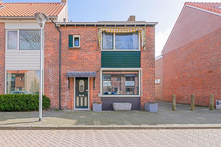 Cornelis Ditostraat 45