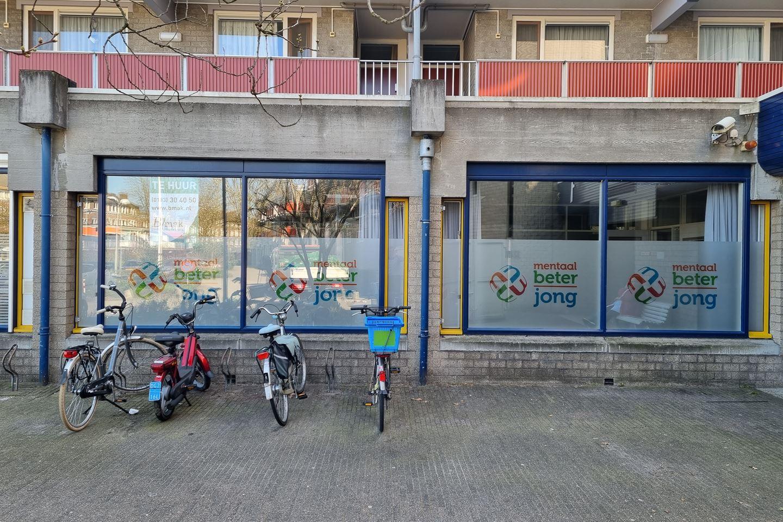 Bekijk foto 1 van Pijlstraat 1