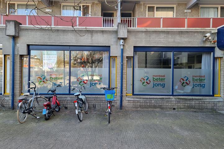 Pijlstraat 1, Gorinchem