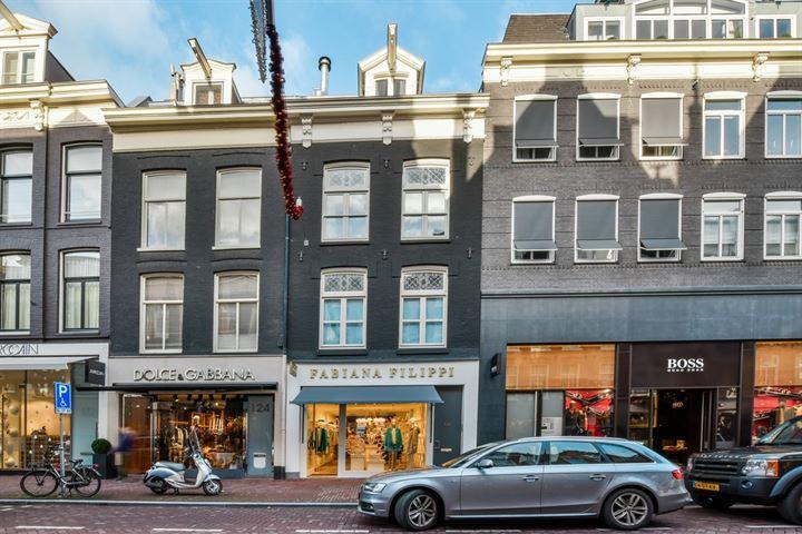 Pieter Cornelisz. Hooftstraat 122 I