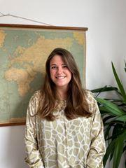 Charlotte Jongebloet - Commercieel medewerker