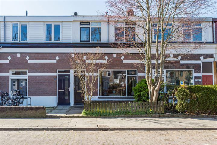 Sperwerstraat 159