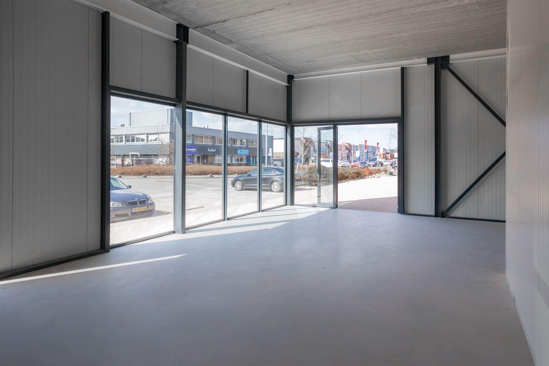 Bekijk foto 3 van Graftermeerstraat 31 A