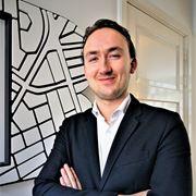 Daan Vergroesen - Commercieel medewerker