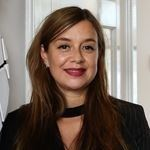 Maritza de Boer - Office manager