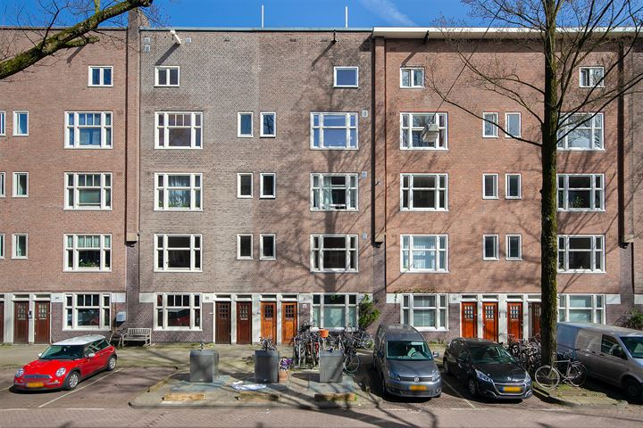 Marco Polostraat 266 I