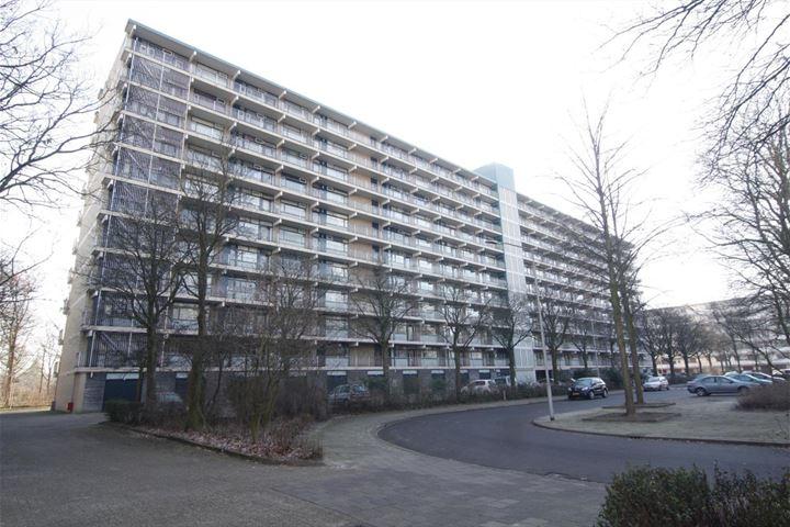 Jan Vermeerstraat 451