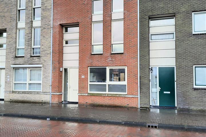 Beneluxlaan 769