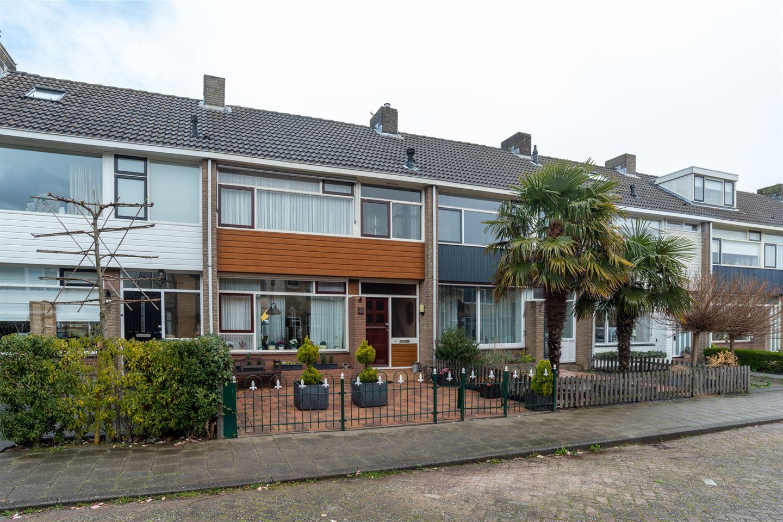 Bekijk foto 1 van Dijkgraafstraat 3
