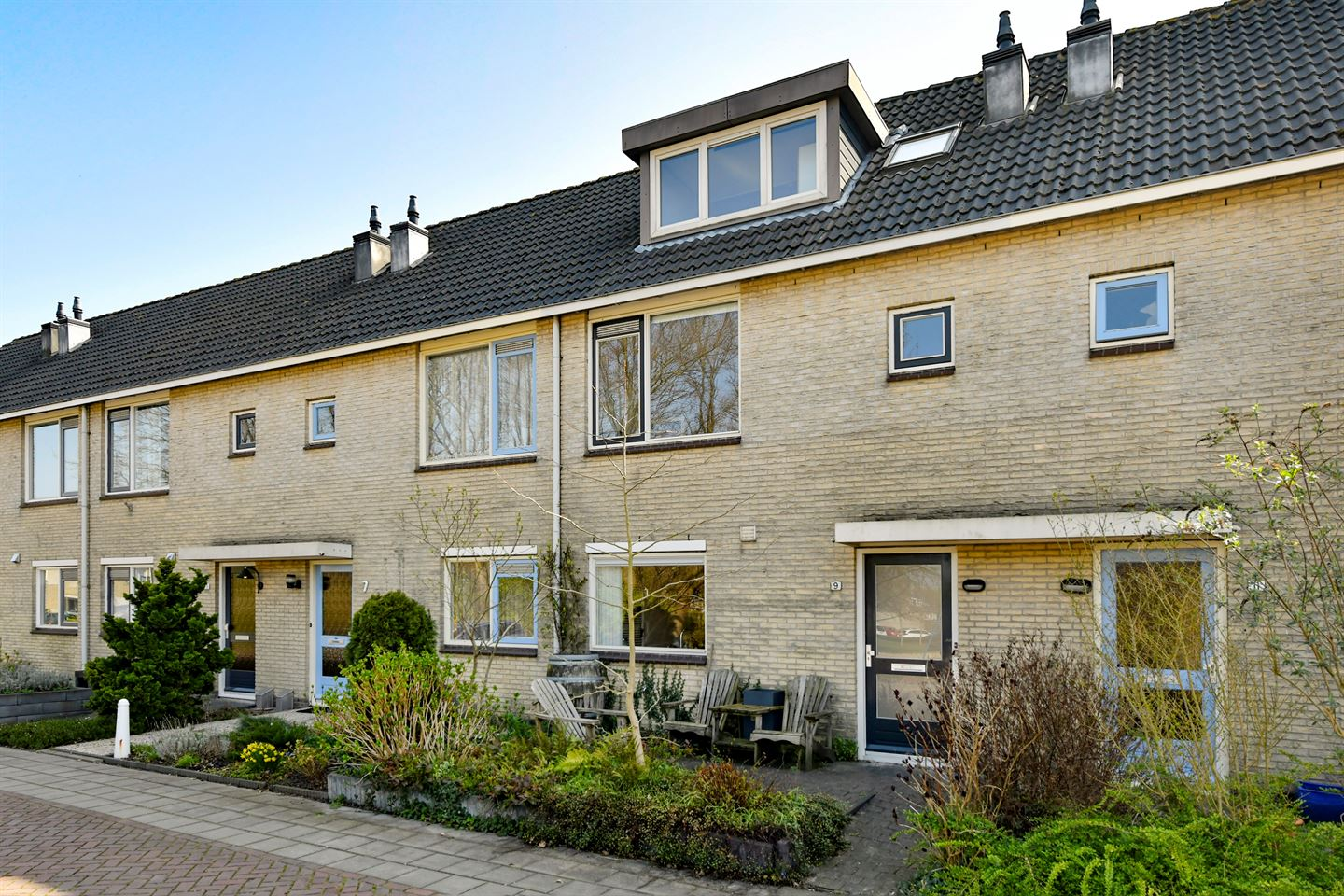 View photo 1 of De Eindhoeve 9