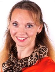 Jolanda Seeger - Office manager