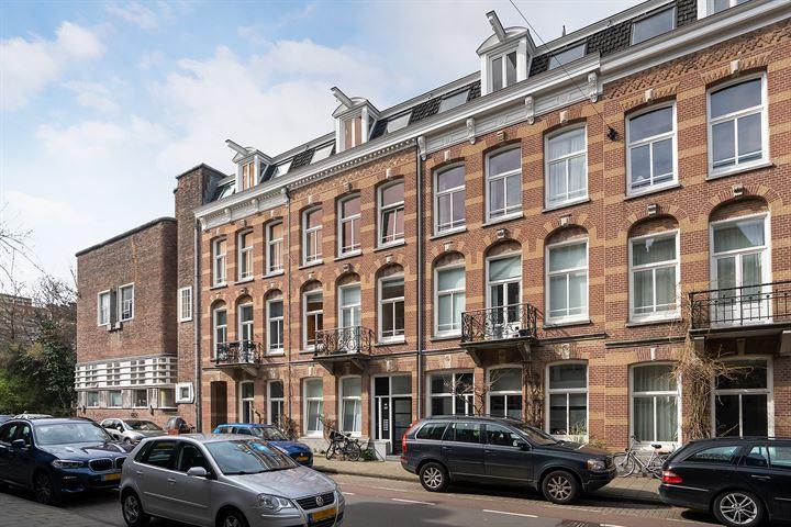 Eerste Helmersstraat 98 A