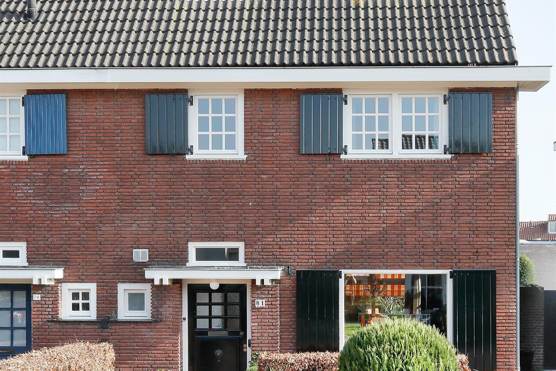 View photo 3 of Esschestraat 81