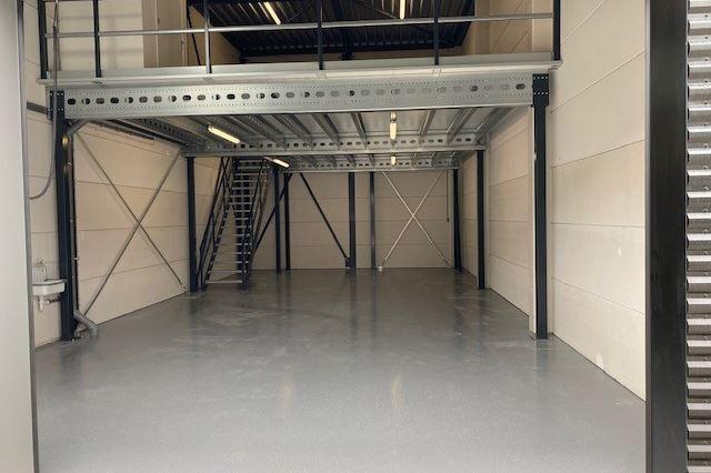 Bekijk foto 5 van Aluminiumstraat 10 -15