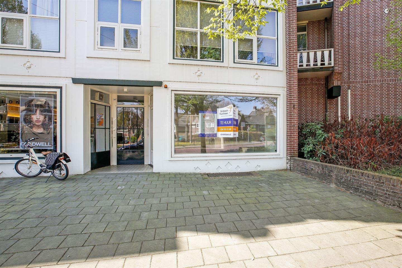 Bekijk foto 1 van Van Lawick van Pabststraat 209