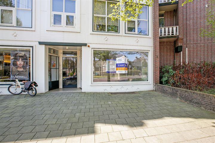 Van Lawick van Pabststraat 209, Arnhem