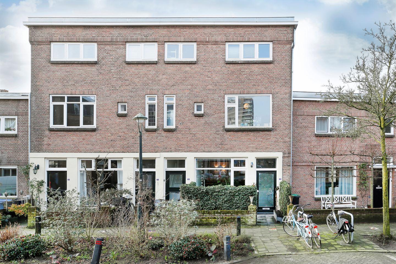 View photo 4 of Twaalfmorgenstraat 13