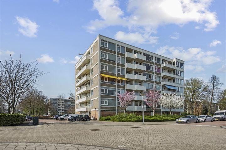 Van Boshuizenstraat 301