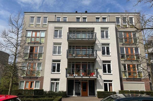 Bekijk foto 1 van Frombergstraat 60 2