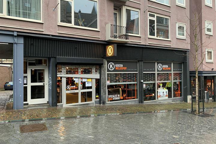 Stikke Hezelstraat 19, Nijmegen