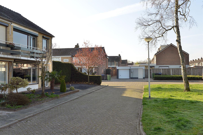 Bekijk foto 4 van Martinus van de Mortelstraat 28