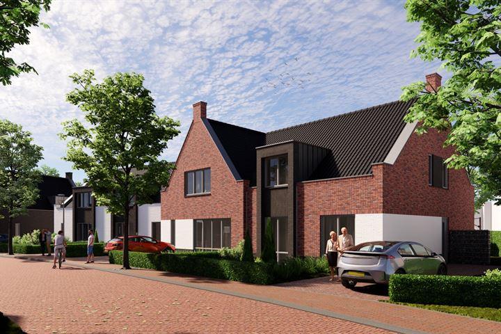 Laan van Reudink (Bouwnr. 19)