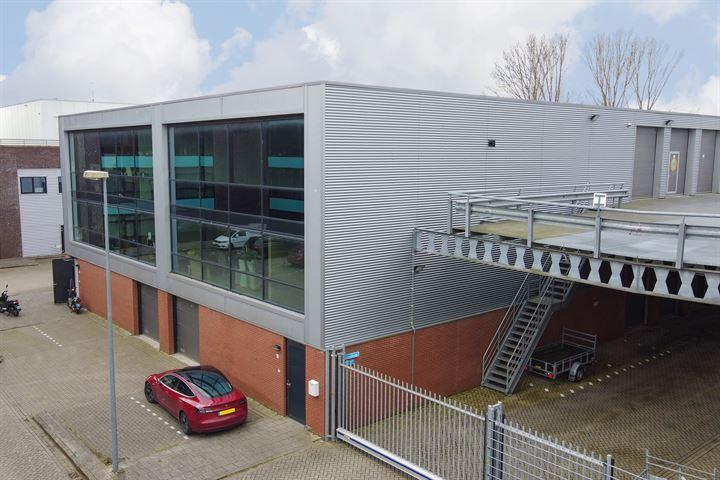 Einthovenstraat 49, Alkmaar