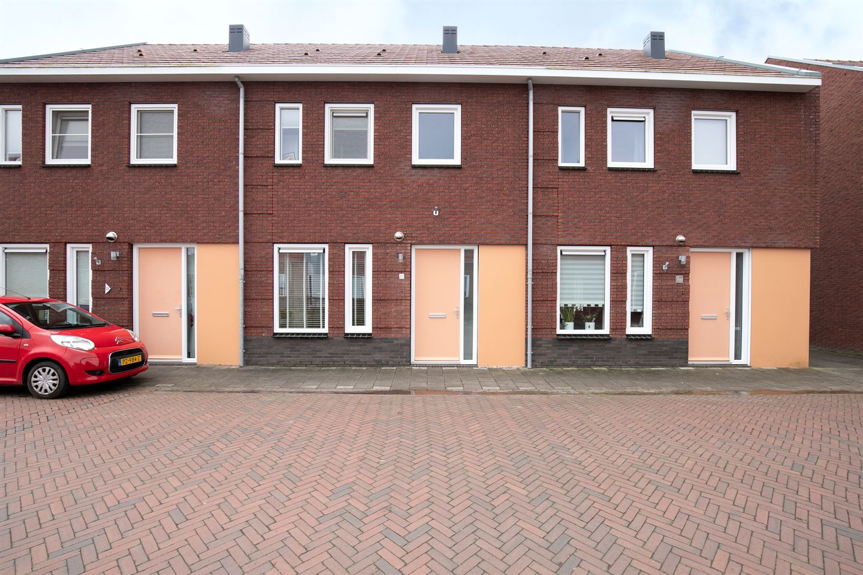 Bekijk foto 5 van Canneveltstraat 23