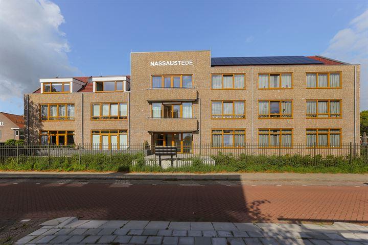 Nassau Dillenburgstraat 2 D