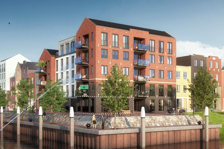 Bekijk foto 2 van Appartement type B (Bouwnr. 2)